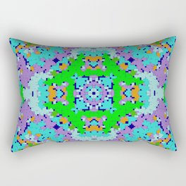 """Spring"" series #2 Rectangular Pillow"