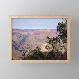 Grand Canyon #6 Framed Mini Art Print