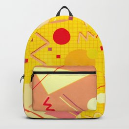 Memphis #81 Backpack