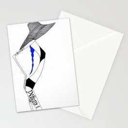 Peligro Stationery Cards