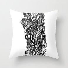 20170212 Throw Pillow
