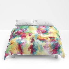 Printemps Comforters