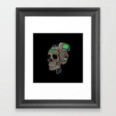 Kullog Framed Art Print