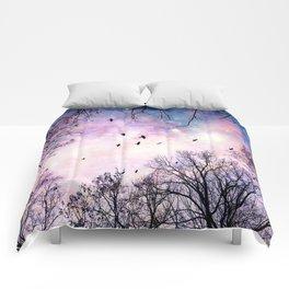 just imagine Comforters