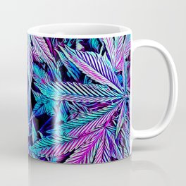 Cannabis Jewels Coffee Mug
