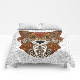 New Fox Comforters