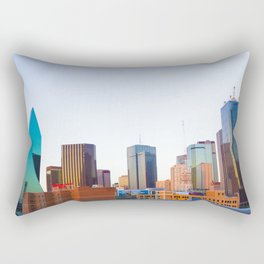 Dallas Rectangular Pillow
