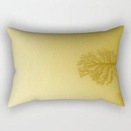 Fog 4 Rectangular Pillow