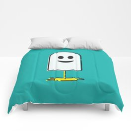 tinkle Time Comforters