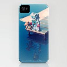 The Dream iPhone (4, 4s) Slim Case