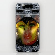 Take the dreams of peacefulness as arms against deceitfulness iPhone & iPod Skin