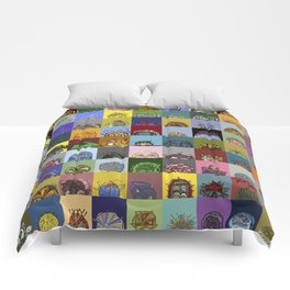 MOODHEADS - 81comp - www.moodheads.com Comforters