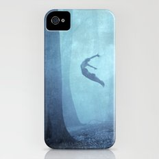 free spirit II iPhone (4, 4s) Slim Case