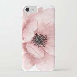 Flower 21 Art iPhone Case