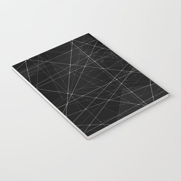 Constellations Notebook