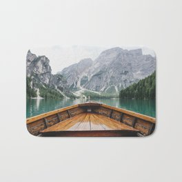 Live the Adventure Bath Mat