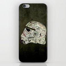 Storm Esé iPhone & iPod Skin