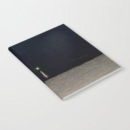Green Gatsby Notebook