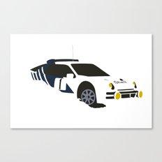 RS 200 Canvas Print