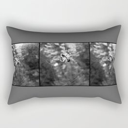 Unhealthy Couple Rectangular Pillow