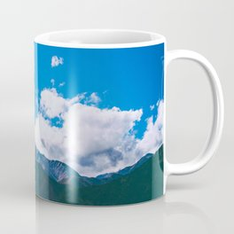 Lying Around Coffee Mug