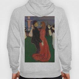 "Edvard Munch ""The Dance of Life"", 1899–1900 Hoody"