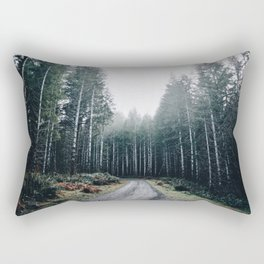 Drive VII Rectangular Pillow