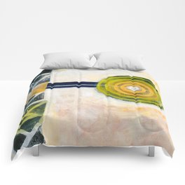 Target Practice Comforters