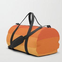 Retro Tlahuelpuchi Duffle Bag