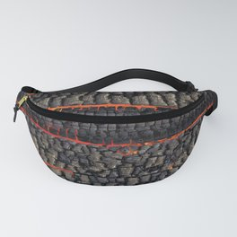 Burning boards Fanny Pack