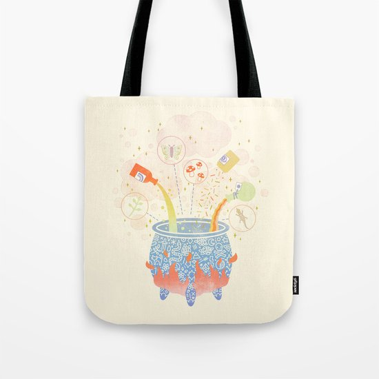 Dream Potion Tote Bag