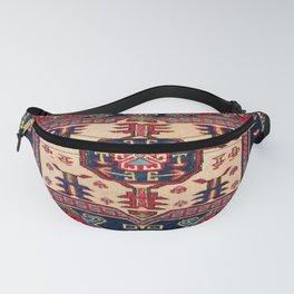 Shahsavan Moghan Southeast Caucasus Bag Face Fanny Pack