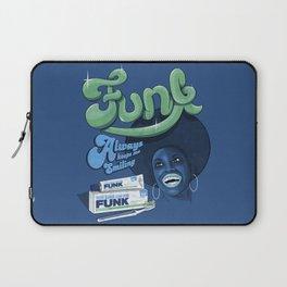 FUNK - ALWAYS KEEPS ME SMILING Laptop Sleeve