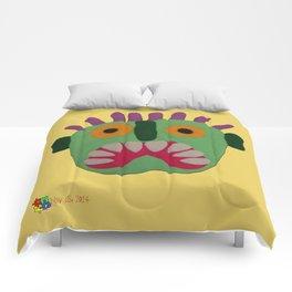 Greenman III Comforters