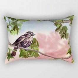 Little Wing Rectangular Pillow