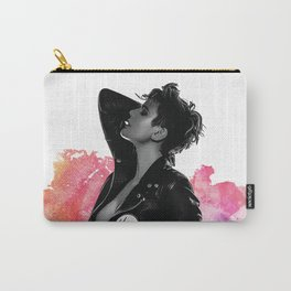 Human Touch Carry-All Pouch