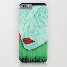 All About the Lips 3 iPhone 6s Slim Case