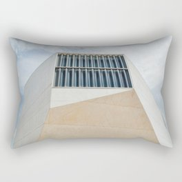 House of Music in Porto | Rem Koolhaas Architect Rectangular Pillow