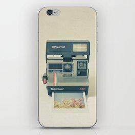 Instant Dreams iPhone Skin