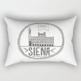 siena Rectangular Pillow