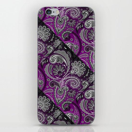Silk iPhone & iPod Skin