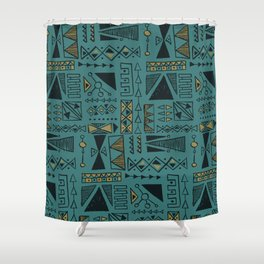 Ardoukoba Shower Curtain