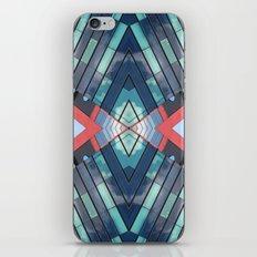 DQU 0812 (Symmetry Series III) iPhone & iPod Skin