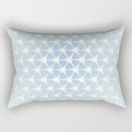 Snowball #society6 #buyart Rectangular Pillow