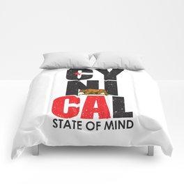 CyniCAl Comforters