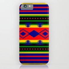 Aztec Summer iPhone 6s Slim Case