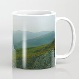 Land of Legends Coffee Mug