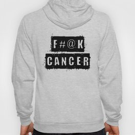 Fuck Cancer Hoody