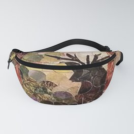 """"""" Stag """" Fanny Pack"""