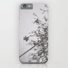 small blooms iPhone 6s Slim Case